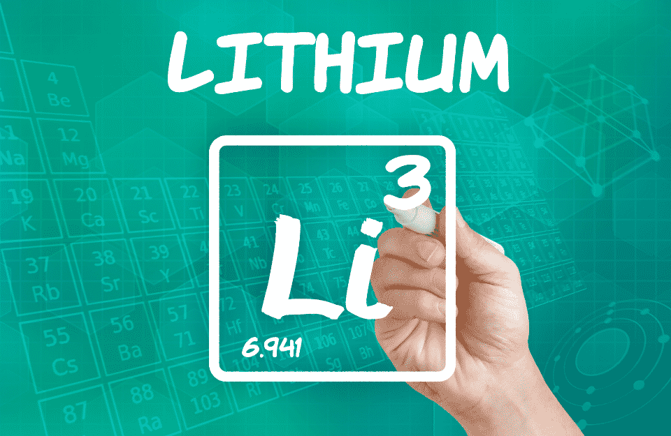 Mining For Lithium Booms As Demand Soars