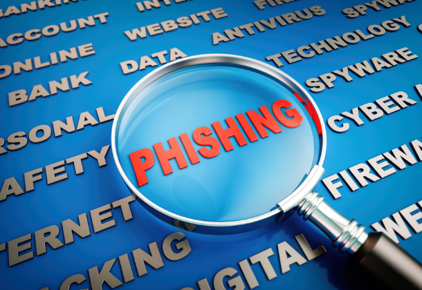 The Rise Of Attack on Businesses From Phishing Techniques