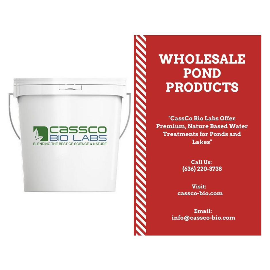 Wholesale Pond Products
