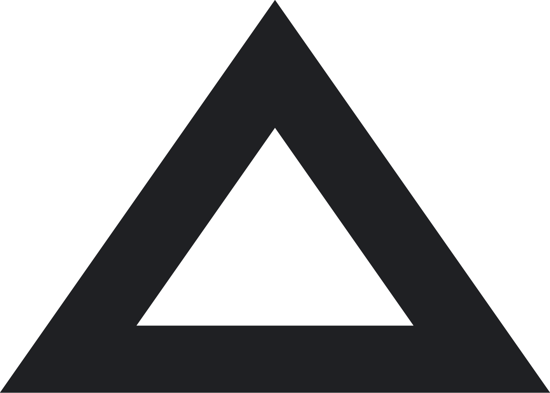 Naboso Brand Triangle Black
